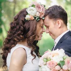 Esküvői fotós Anna Dobrovolskaya (LightAndAir). Készítés ideje: 03.09.2016