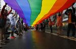 QT案入境處終極敗訴 政府明起接受外地同性民事伴侶申請受養人簽證來港
