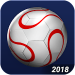 Football 2018 - World Cup Game 1.3