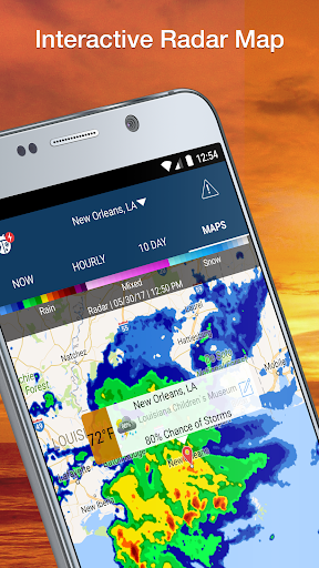 Weather Elite by WeatherBug v5.0.17 [Patched]