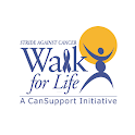 CanSupport Walk for Life 2021 icon