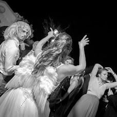 Wedding photographer Giuseppina Iannolino (grfotografia). Photo of 14.04.2017