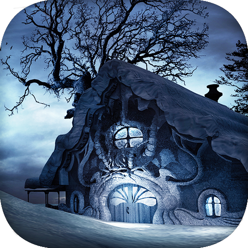 Halloween Zombie Escape 解謎 App LOGO-硬是要APP