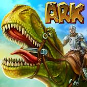Tải The Ark of Craft APK
