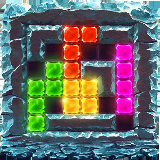 Block Puzzle 블록 퍼즐 클래식 1010 解謎 App LOGO-APP開箱王