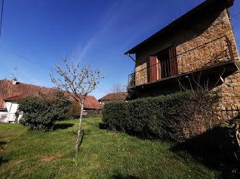 maison à Toulouse-le-chateau (39)
