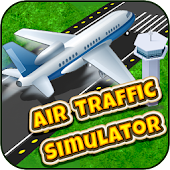Air Traffic Simulator