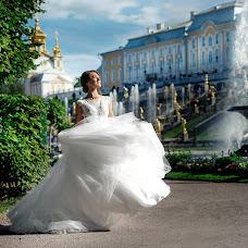 Wedding photographer Yuriy Luksha (juraluksha). Photo of 12.01.2017