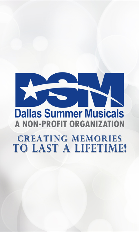 Dallas Summer Musicals- screenshot