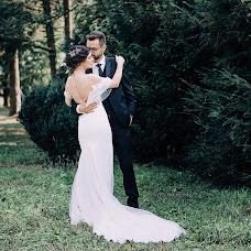 Wedding photographer Masha Frolova (Frolova). Photo of 26.09.2018