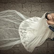 Wedding photographer Genny Gessato (gennygessato). Photo of 01.02.2017
