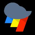 雨なう 高解像度降水ナウキャスト icon