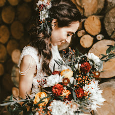 Wedding photographer Mariya Lebedeva (MariaLebedeva). Photo of 25.10.2017