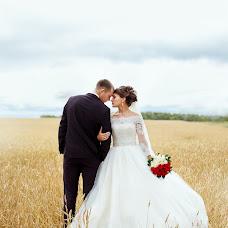 Wedding photographer Ekaterina Mirgorodskaya (Melaniya). Photo of 14.08.2017