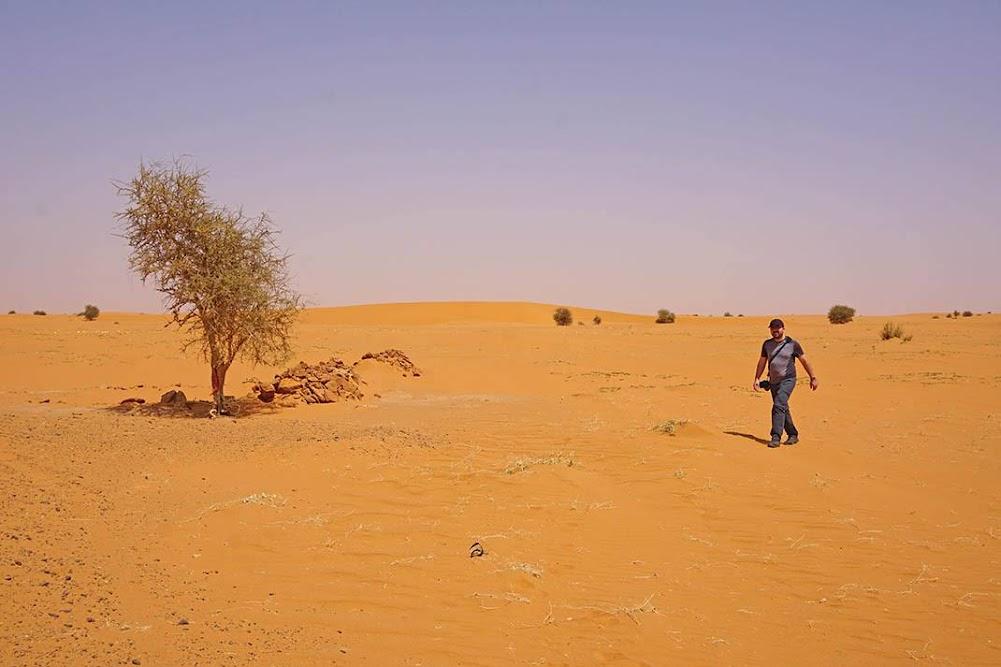 DIA 2 - Rumo ao norte - De Cartum a Ed Debba - Crónicas de Viagem | SUDÃO