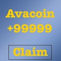 avacoin for avakin coin life icon
