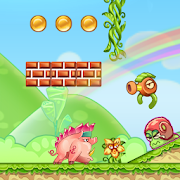 Game Super Jungle World APK for Windows Phone