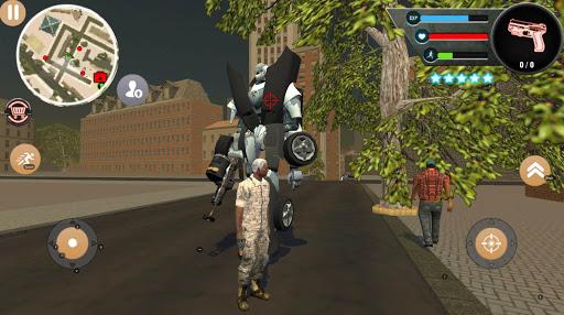 Army Mafia Crime Simulator 6.0 screenshots 1