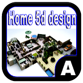 Tải Game Home 5d design