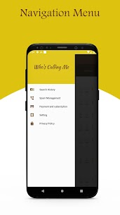 Who's Calling Me – Caller ID App Download For Android 5