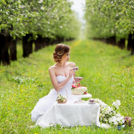 Wedding photographer Anna Lebedeva (ann57). Photo of 18.08.2017