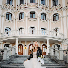 Wedding photographer Maksim Vybornov (Vybornov). Photo of 25.05.2017