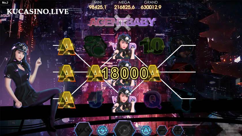 Mẹo chơi nổ hũ KU Casino giúp người chơi tự tin chiến thắng
