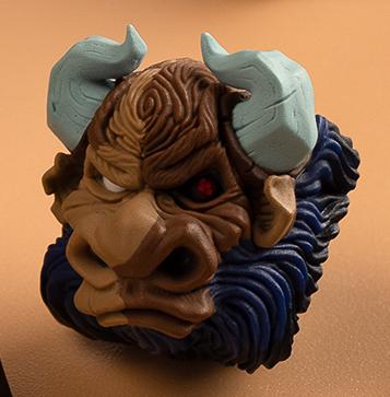 Artkey - Nemesis Bull v2