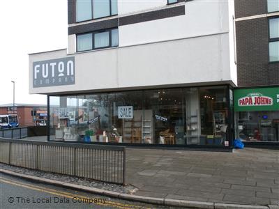 Futon Company Chester