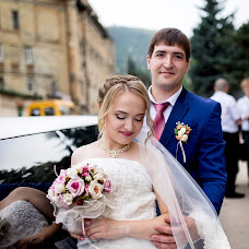 Wedding photographer Aleksey Radchenko (AleksejRadchenko). Photo of 25.07.2017