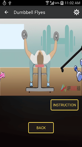 30 Day Fitness Challenges screenshot 14