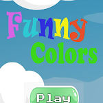 Funny Colors icon