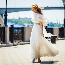 Wedding photographer Mariya Moskvicova (05assveig24). Photo of 28.06.2014