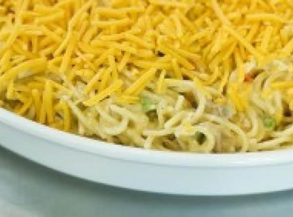 Ree's Chicken Spaghetti Recipe