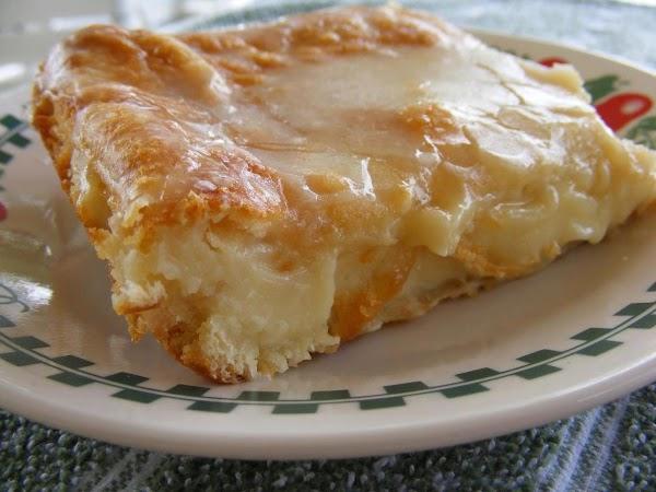 Breakfast Cheese Danish Recipe