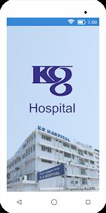 KG Hospital - náhled