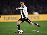 """Maurizio Sarri dévoile à quelle position évoluera Cristiano Ronaldo : """"Si fort qu'il pourrait partout"""""""