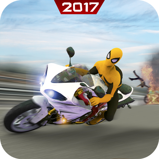 Spider 3D Hero Rider Avenger file APK for Gaming PC/PS3/PS4 Smart TV