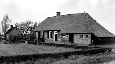 Photo: 1950 boerderij 'Stolpersgoed' Zuilenstraat 105
