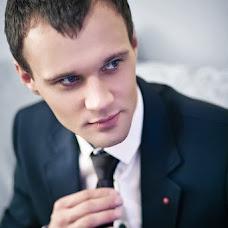 Wedding photographer Vladimir Polupoltinov (vaij). Photo of 10.03.2013