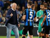 """Philippe Clement n'en croyait pas ses yeux: """"Assez d'occasions pour gagner 2 ou 3 matches"""""""