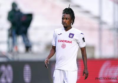 Majeed Ashimeru jouera le Topper, pas Abdoulay Diaby