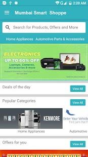 Mumbai Smart Shoppe - náhled