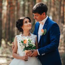 Wedding photographer Irina Sycheva (iraowl). Photo of 17.02.2018
