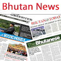 Bhutan News - All Newspapers icon