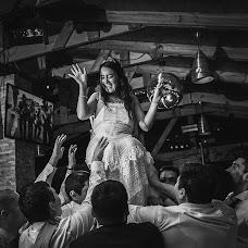 Wedding photographer Alvaro Tejeda (tejeda). Photo of 25.07.2016