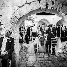 Wedding photographer Matteo Lomonte (lomonte). Photo of 07.08.2017