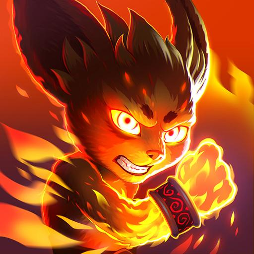 Hero Masters - Idle RPG Battler file APK for Gaming PC/PS3/PS4 Smart TV