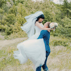 Wedding photographer Valentina Yudashkina (well99). Photo of 26.05.2016