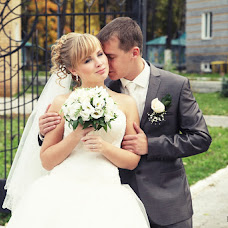 Wedding photographer Olga Dmitrieva (OlikDmi). Photo of 16.12.2012